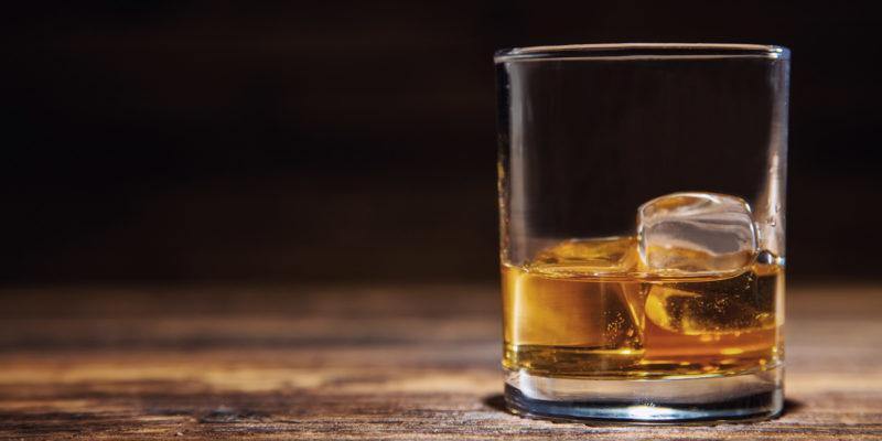 Bourbon at C.A.'s